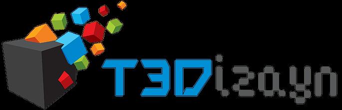 T3Dizayn Logo