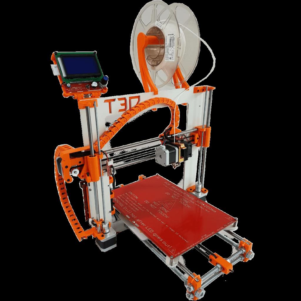 T3D Q-Maker XL