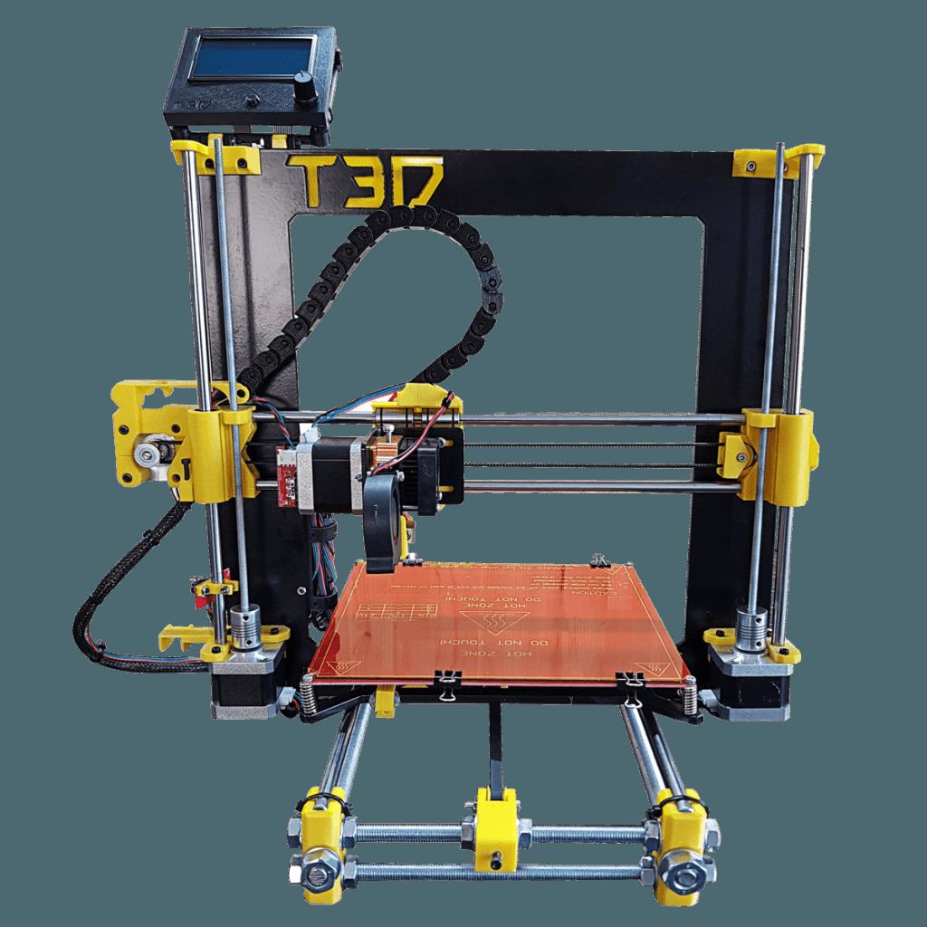 T3D Q-Maker